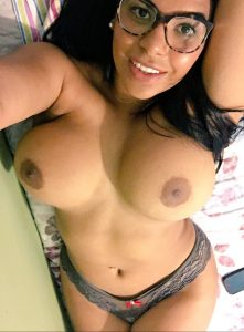 Hot Hispanic and Latina Selfies